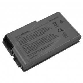 Battery for Dell D600