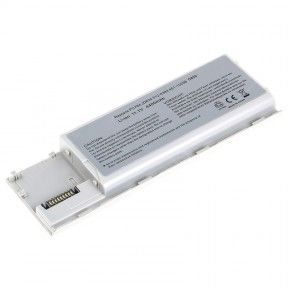 Battery for Dell D620