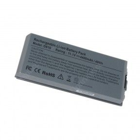 Battery for Dell D810