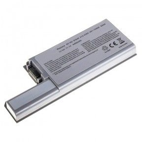 Battery for Dell D820