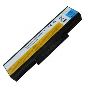 Battery for Lenovo E46