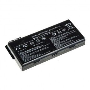 Battery for MSI BTY L75
