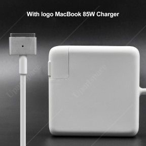 85W Apple 20V 4.25A Magsafe 2.0 T Charger