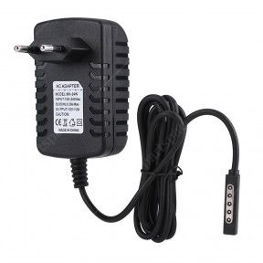 24W Microsoft 12V 2A PIN Charger
