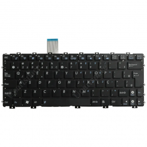 Keyboards for Asus 1015 BR Layout