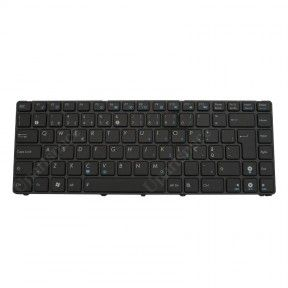Keyboards for Asus K42 BR Layout