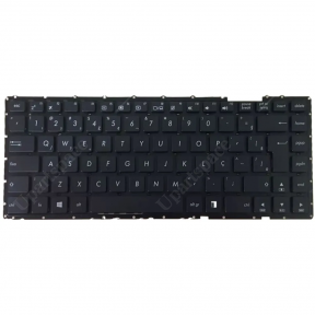 Keyboards for Asus X451 BR Layout