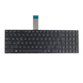 Keyboards for Asus X550 BR Layout