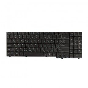 Keyboards for Asus M50 RU Layout