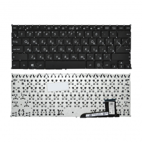 Keyboards for Asus X201 RU Layout