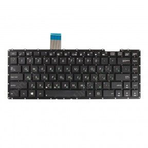 Keyboards for Asus X401 RU Layout