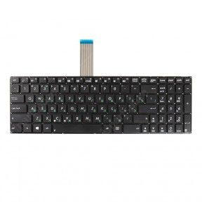 Keyboards for Asus X501 RU Layout