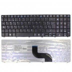 Keyboards for Acer 5810 SP Layout
