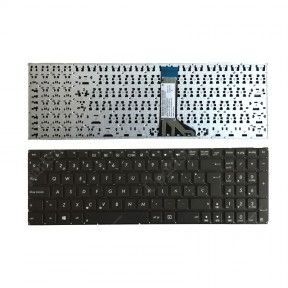 Keyboards for Asus X551 SP Layout
