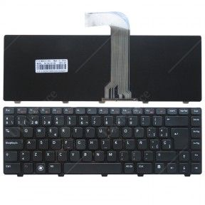 Keyboards for Dell N4110 SP Layout