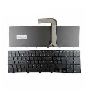 Keyboards for Dell N5110 SP Layout