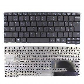 Keyboards for Samsung N150 SP Layout