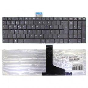 Keyboards for Toshiba C850 SP Layout