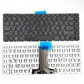 Keyboards for HP 14 BS US Layout